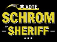 Sheriff Bill Schrom